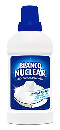 Blanco Nuclear - Blanqueante quitamanchas en gel