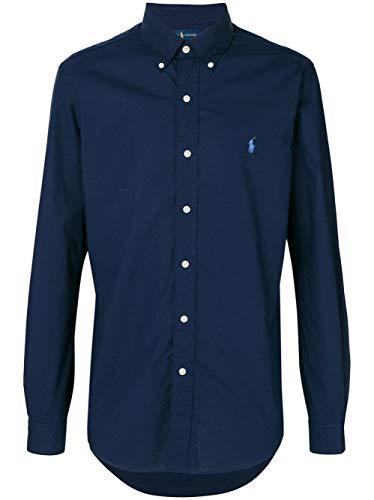 Polo Ralph LAURENChemises Manches Longues Hommes - 710705269-006