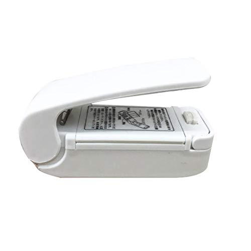 folowe Mini Tragbare Hitze Sealer Impulse Sealer Maschine für Plastiktüten Käseheber & -zangen