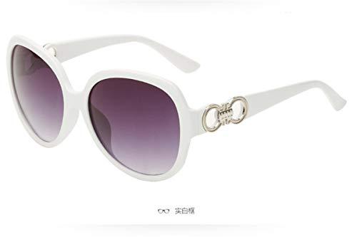 Sonnenbrillen NEW Gafas Oversized Gradient Sunglasses Women Brand Designer Classic Sun Glasses Vintage Oculos De Sol C3