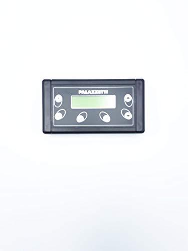 Bedienfeld - Display für Pelletöfen Multifire Palazzetti 895715120