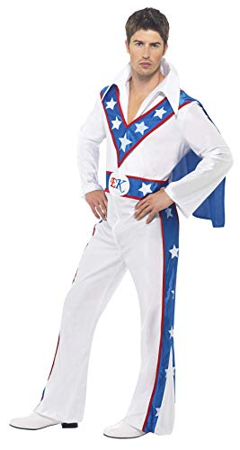 Evel Knievel Jumpsuit 70s