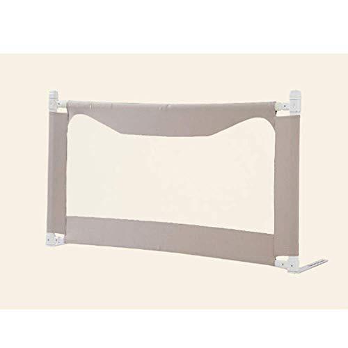 HUO Cloison de lit (150/180 / 200cm) Facile à Transporter