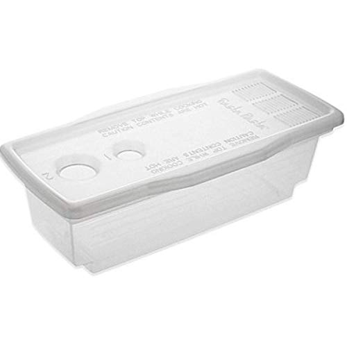 Brand Bucket Microwave Non-Sticking Pasta Cooker