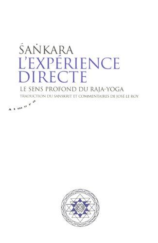 L'expérience directe par Sankara