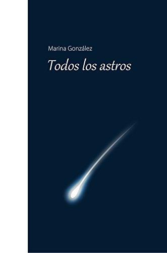 Todos los Astros por Marina González Gil