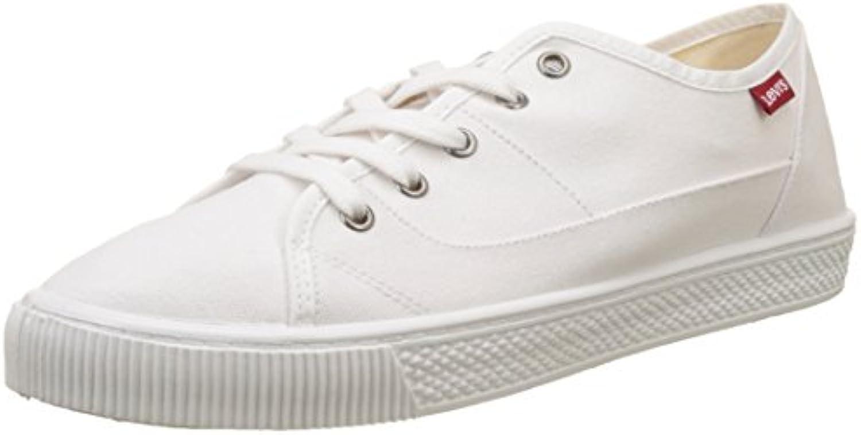Levi's Herren Malibu Sneaker  Billig und erschwinglich Im Verkauf