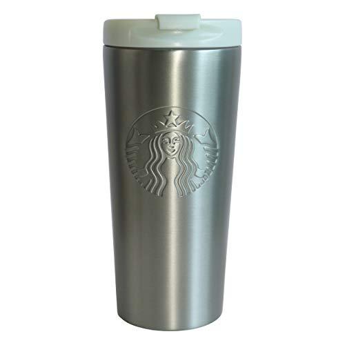 Starbucks Tumbler Aqua Edelstahlthermobecher Tumbler Kaffeebecher