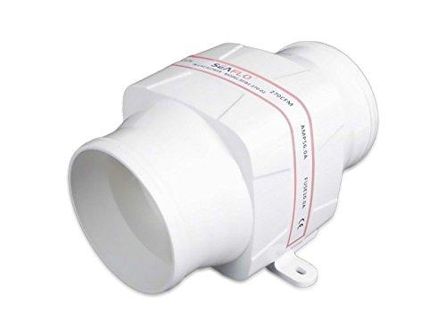 Seaflo ® Blower 4' Motorraumlüfter 12 V (Belüftung Lüfter Motor)