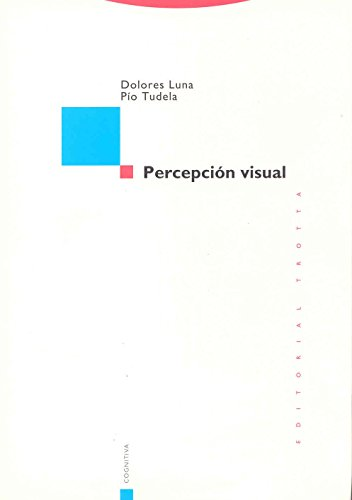 Percepcion Visual por Dolores Luna