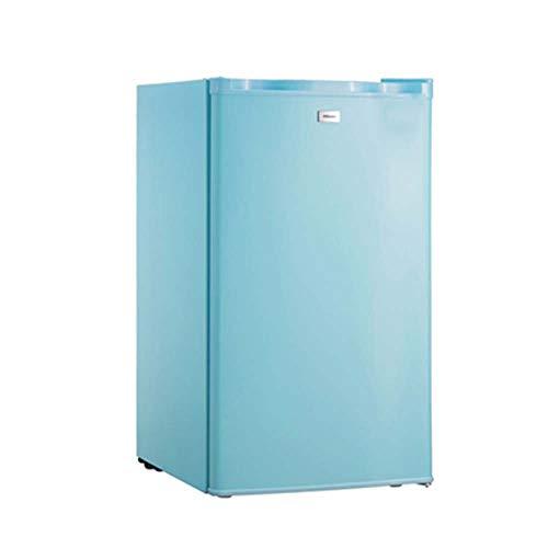 Mini Refrigerador De Una Puerta Congelador Dormitorio