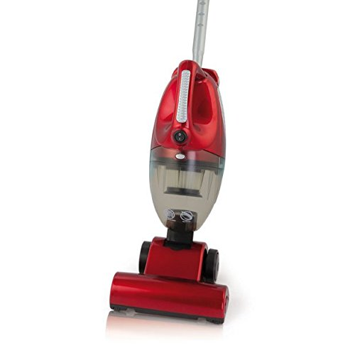 JRD aspiradora, Rojo, 0