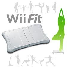 Wii - Wii Fit + Balance Board - [PAL EU - MULTILANGUAGE]
