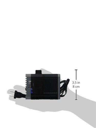 SunSun CHJ-1500 ECO Teichpumpe 1500l/h mit nur 25W