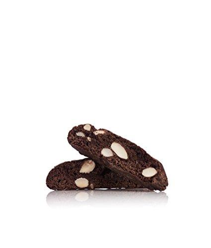 Cantucci Cioccolato e Mandorle