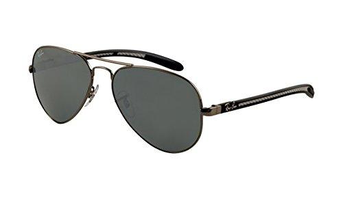 aviator-kohlefaser-rb8307-002-n5-58-14-vintage-sonnenbrille-retro-full-rim-metall-rahmen-rund-objekt