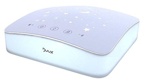 Preisvergleich Produktbild duux Bluetooth Baby Projektor und Nachtlicht
