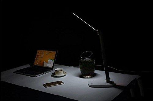 Lucky clover a natale creativo comodino tavolo luce dimmerabile