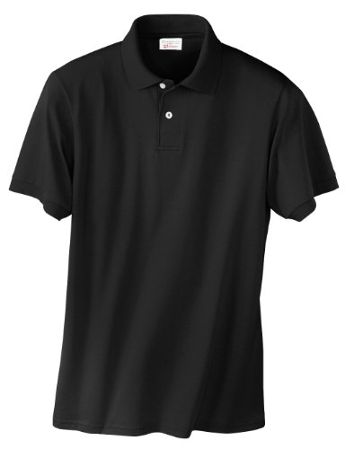 Best Man Ever auf American Apparel Fine Jersey Shirt Schwarz