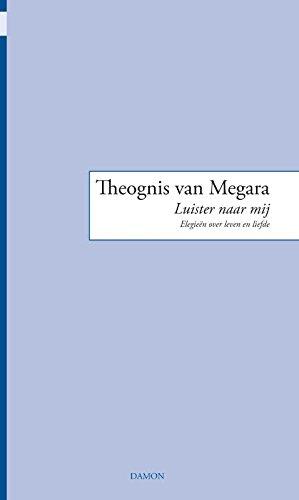 Luister naar mij: elegieën over leven en liefde (Monobiblos, Band 4)