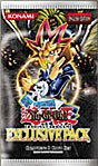 YuGiOh the Movie Exclusive Special Edition Booster Pack [Toy]