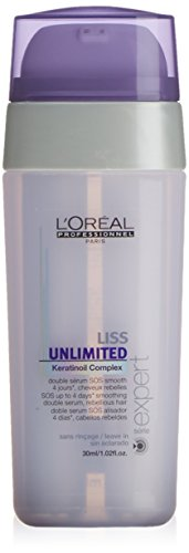 L'Oreal Liss Unlimited Double Sérum 30 ml