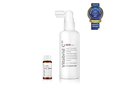 Vitabrid C¹² HAIR TONIC Set Professional (1.5g/100ml)