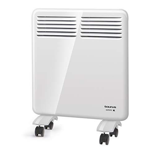 Incluye Convector De Aire Caliente De 1000W Radiador secatoallas 1500W Haverland HERCULES-15 2 Toalleros Pantalla LCD