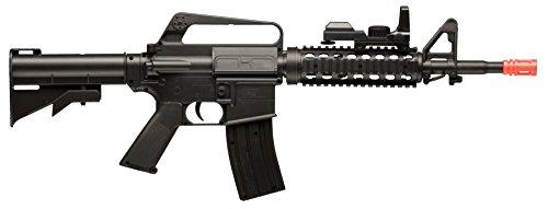 Crosman  Softair Federdruckgewehr Stinger R34, Black, CR00080, max. 0,5 Joule