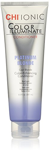 CHI Color Illuminate 251ml Platinum Blonde