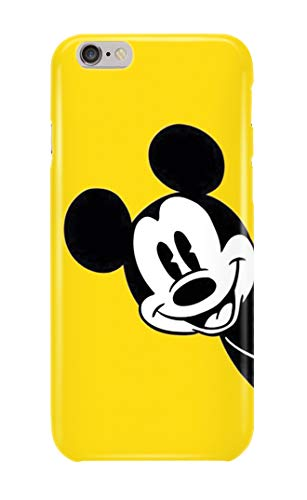 Case Me Up Handy Hülle für iPhone 6 6s Mickey Minnie Mouse Sweet Disney Cute 19 Designs (Cute Cases Iphone)