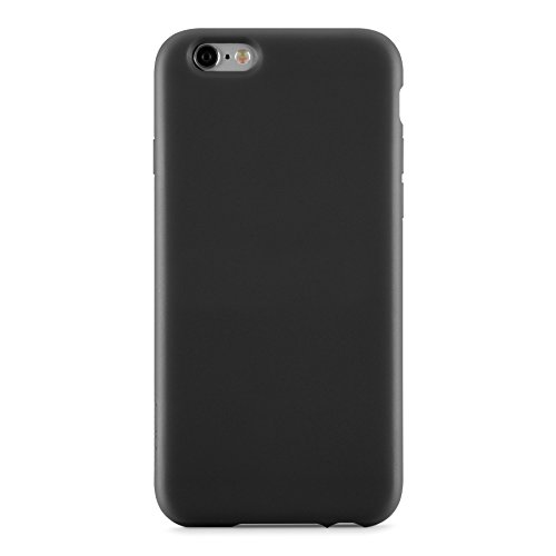Belkin F8W604BTC02 Grip Custodia per iPhone 6 Black