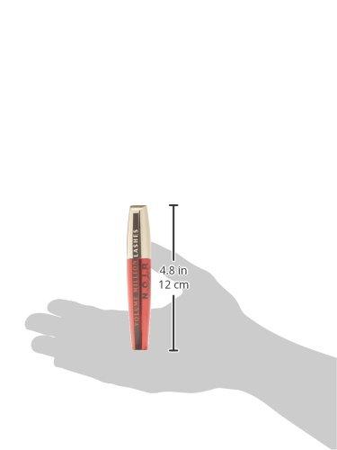 L'Or?al Paris Million Lashes Excess, Extra-Black 10 ml