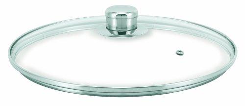 Beka Cristal Deckel mit NC-Griffe, Glas, 32 cm