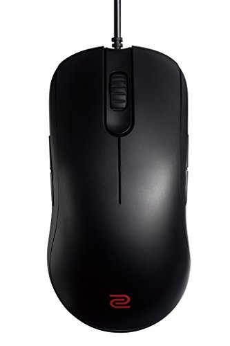 BenQ Gaming-Maus BenQ ZOWIE FK1 Maus für e-Sports im Test