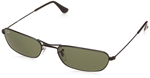 Ray ban 0805289885443 Rectangular Sunglasses 0rb3334i00261 - Best ... 3a3c351e13