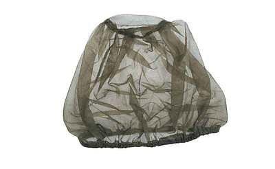 Oztrail Mückennetz für den Kopf - 46x50x18cm 25gr - MOS-HEA-B Moskito-Kopfnetz - Moskitonetz Kopf