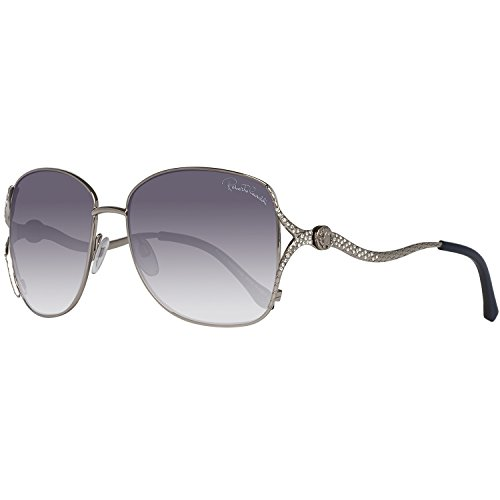 Roberto Cavalli RC887S C59 16B (shiny palladium / gradient smoke) Sonnenbrillen