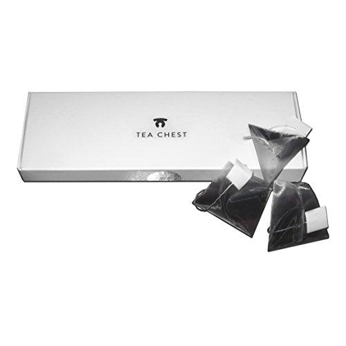 TeaChest UK Brazilian Yerba Mate Tea | Blended Energy Herbal Tea | 12 Tea Bags