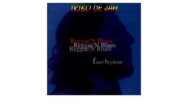 tribo de jah reggae n blues