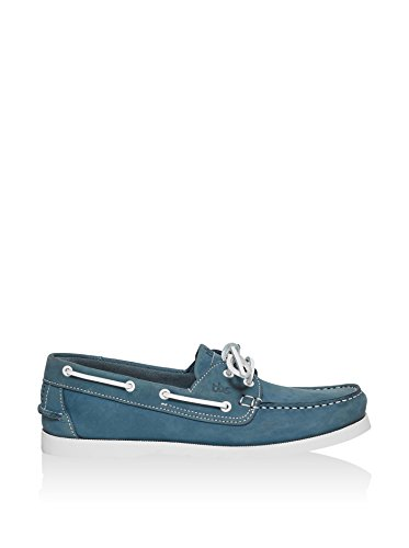 TBS Phenis, Herren Slipper & Mokassins Blau