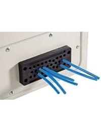 Schneider ELEC Pue–MCO 1280–Platte 24/22-Kabel ohne Stecker