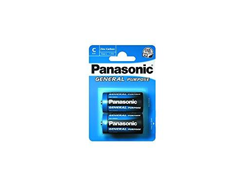 Panasonic R14 C Baby, Blister par 2