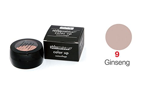Color Up Camouflage - Phitomakeup Professional (9 - Ginseng)