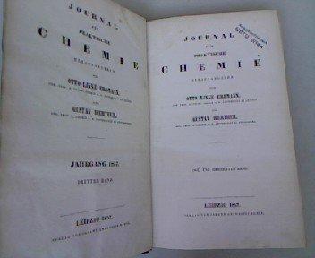 Das Kupferoxyd-Ammoniak, ein Auflösungsmittel für die Pflanzenfaser: JOURNAL FÜR PRAKTISCHE CHEMIE 72 (1857)