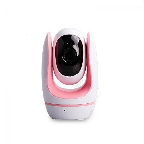 Foscam FOSBABY-PINK Fosbaby pink Phone/PC Viewable IP-Kamera (H264 Video-ipod)
