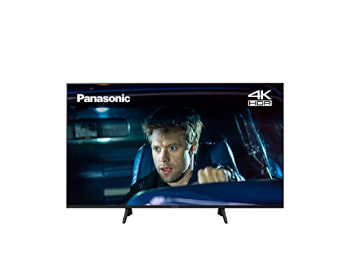 Panasonic TX-40GX700B 40 inch LED 4K Ultra HD Smart TV