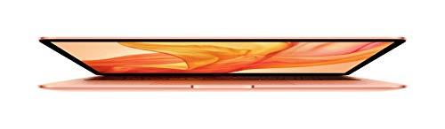 Apple Macbook Air MREE2HN/A Laptop (Mac, 8GB RAM, 128GB HDD) Gold Price in India