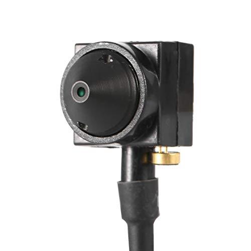 Pinhole Video-kamera (CCTV-Kamera-Digital-Video-Sicherheitssystem HD 1000TVL Audio-Pinhole-Camcorder)