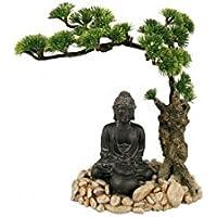 Buda bonsái Zolux Décor difusor para acuariofilia